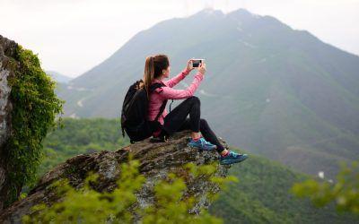 Cómo tomar las mejores fotos con tu celular en cualquier ambiente.