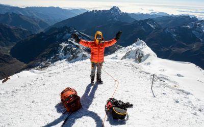 Los 8 errores más comunes en el montañismo / alpinismo