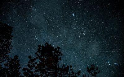 7 Consejos para tomar fotografías de noche