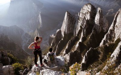 5 Consejos para combatir el calor en la montaña