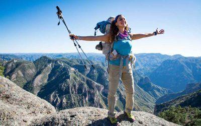 ¿Cómo pasar un día Mindfulness en la montaña?