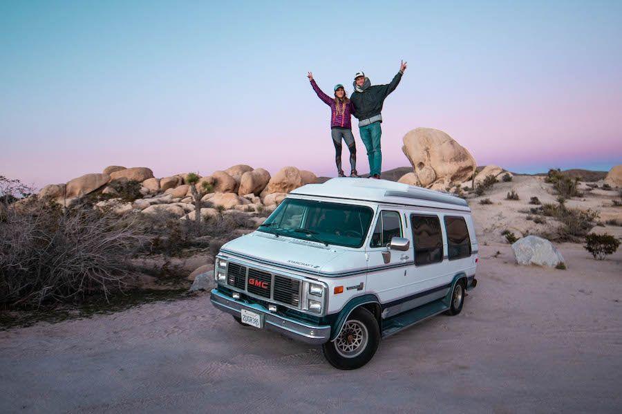 Road Trip Baja California – San Francisco parte 2.