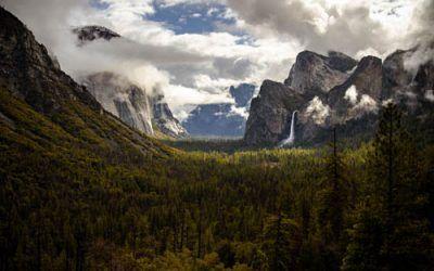 ¡Todo sobre Yosemite! permisos, temporada, senderos, costos, itinerario y más