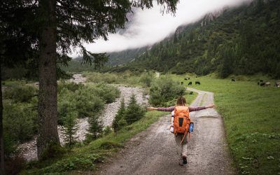 Cómo planear un trekking: 11 pasos que debes seguir