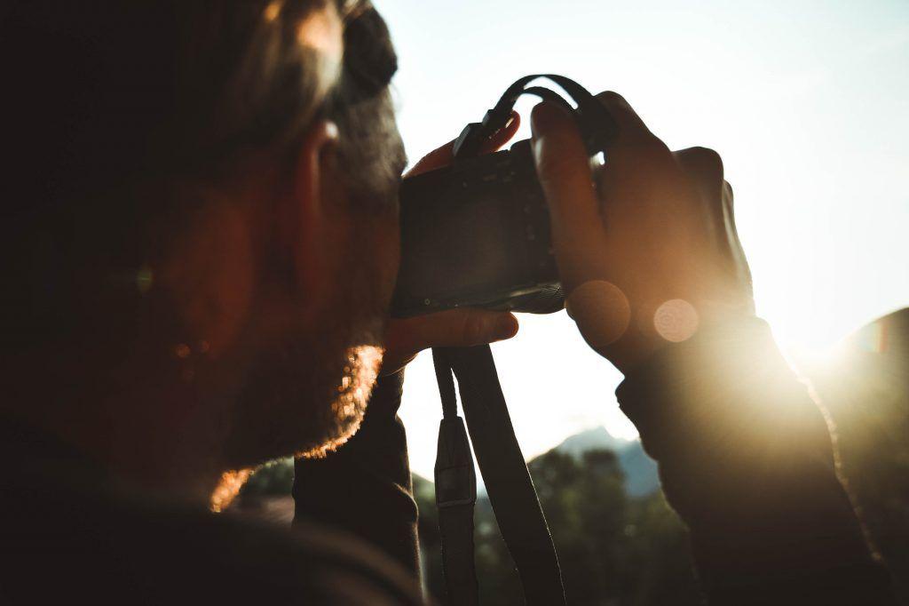 errores más comunes de fotógrafos