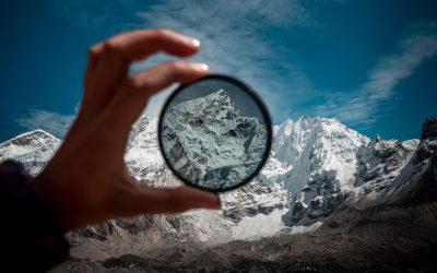 Filtros fotográficos GOBE – Expedición Himalayas