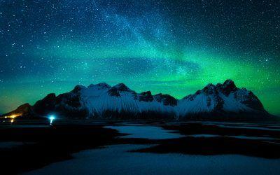 12 días de aventura en Islandia