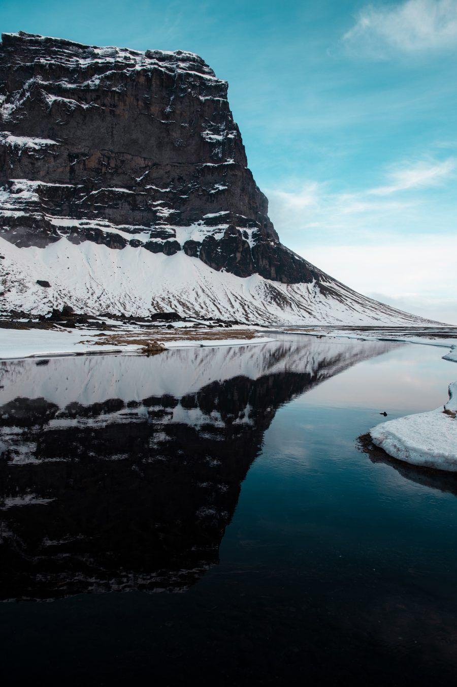 Aventura en Islandia