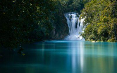 7 Ideas para lograr increíbles fotografías de cascadas