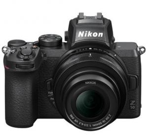 cámara nikon