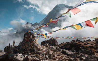 La historia detrás de mis fotografías de montaña