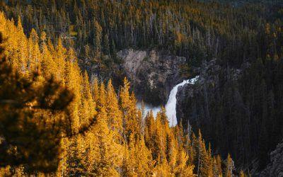 12 Cascadas que tienes que visitar