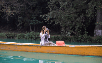 Consejos básicos para fotografiar cascadas y ríos
